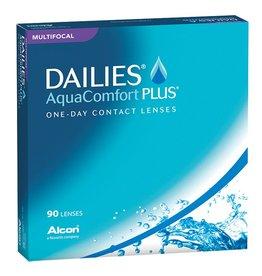 Alcon Dailies Aqua Comfort Plus multifocal 90er Pack