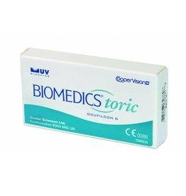 Cooper Vision Biomedics toric 6er Pack
