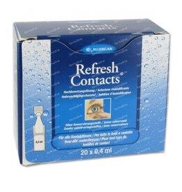 Abbott Medical Optics Refresh Contacts (Ampullen)