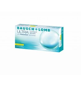 Bausch & Lomb Ultra for Presbyopia 6er Pack