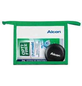 Alcon Opti-Free PureMoist Travelpack