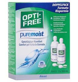 Alcon Opti-Free Pure Moist