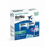 Bausch & Lomb ReNu MultiPlus - FLIGHT PACK 2 X 60 ml
