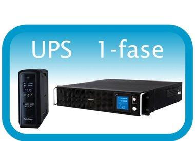 UPS 1-fase