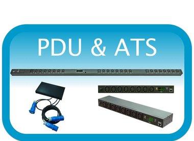 PDU & ATS
