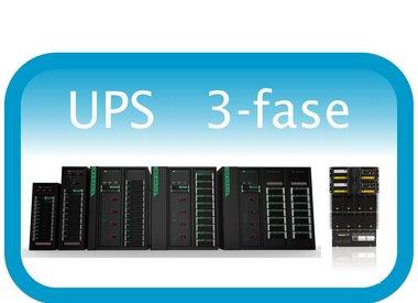 UPS 3-FASE