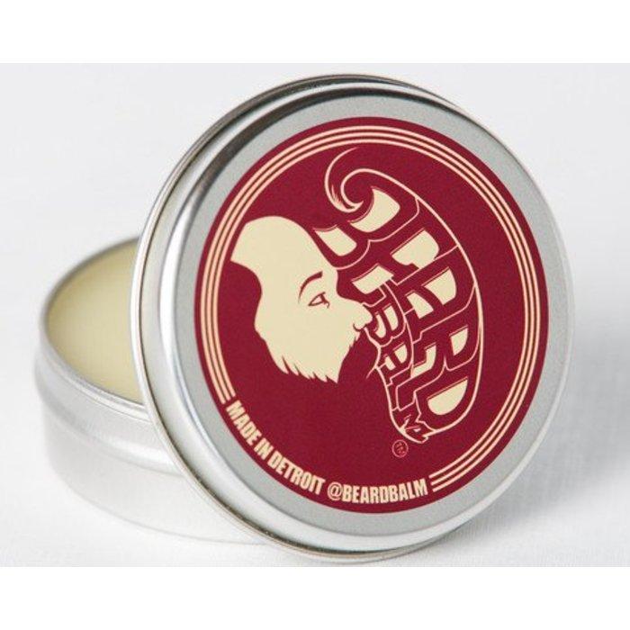 - Baardbalsem & moisturizer, baardwax (Bees wax/Lime)