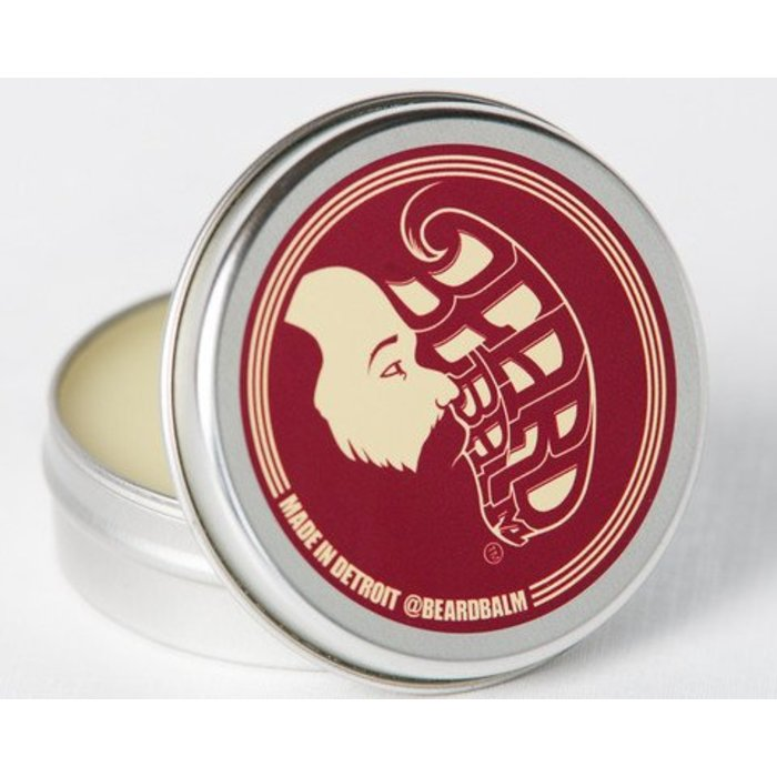 - Beard Balm & Moisturizer (Bees wax / Lime)