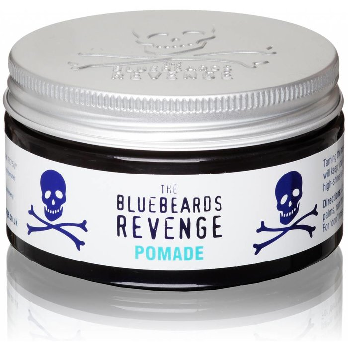 - Pomade (water based)