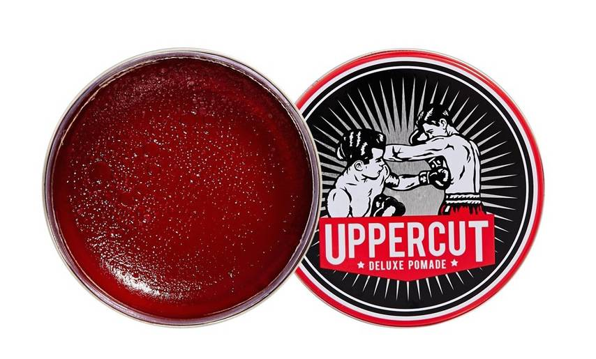 Pomade (water Soluble) ...