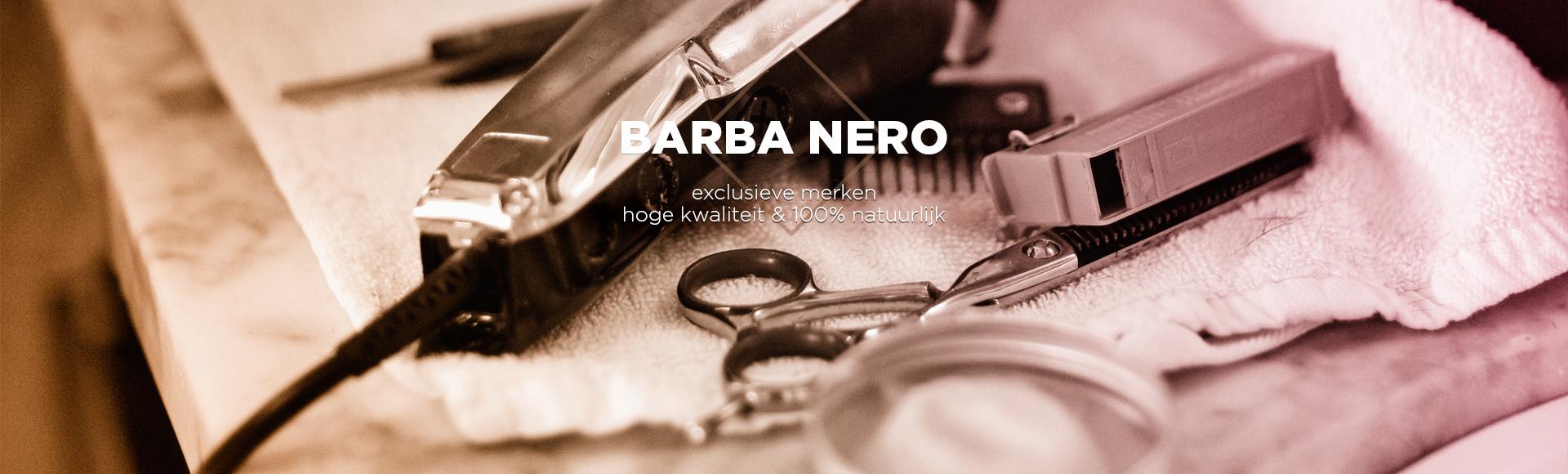 Barbanero Barber & Shop