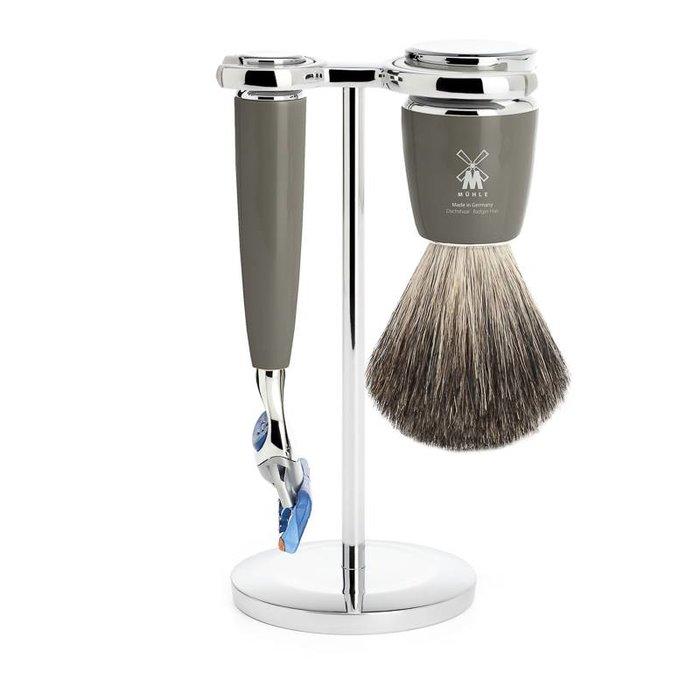- Rytmo Shaving Set