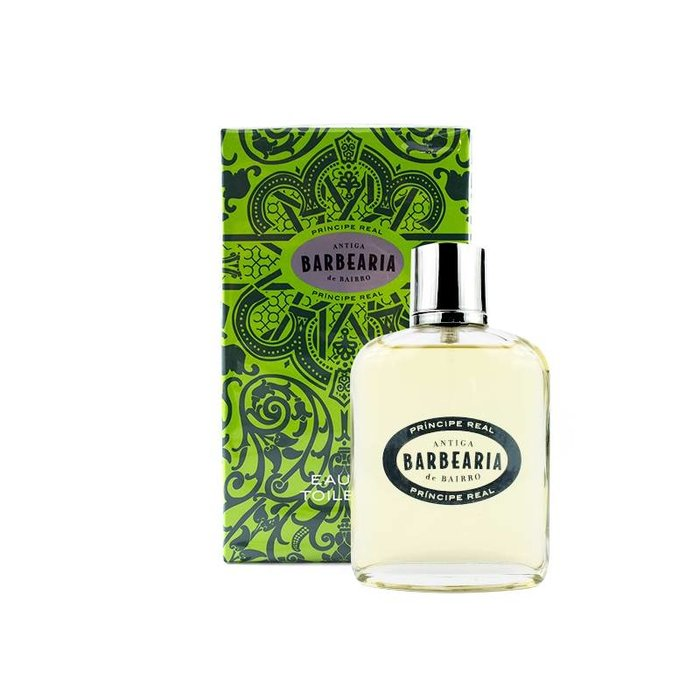 - Aftershave Lotion or Parfum