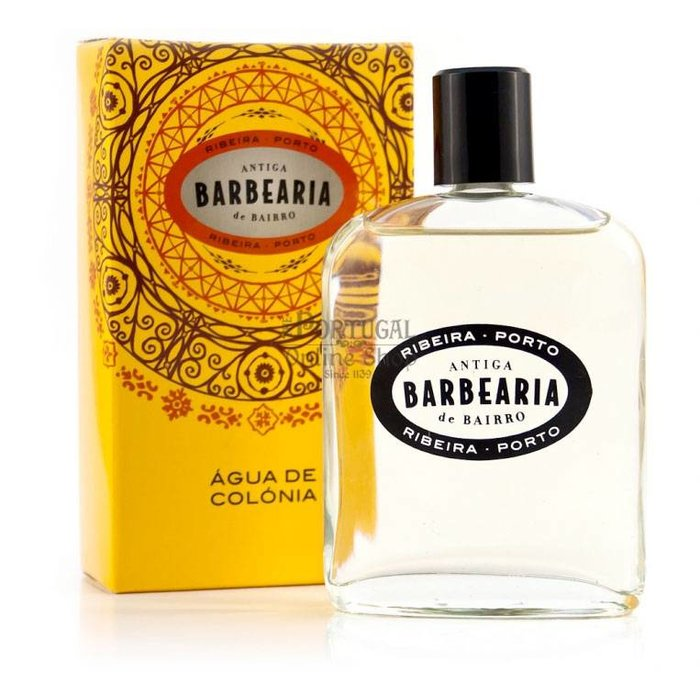 - Aftershave Lotion or perfume