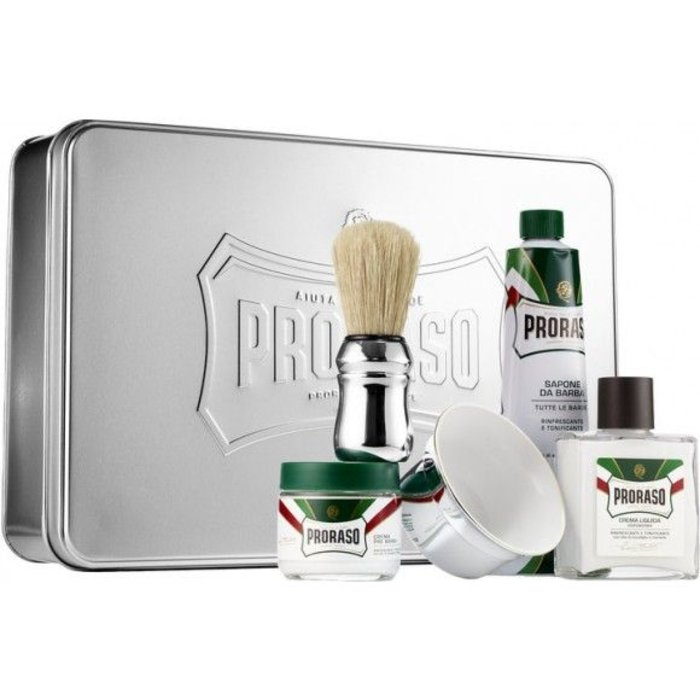 - Gift Set Classic Compleet