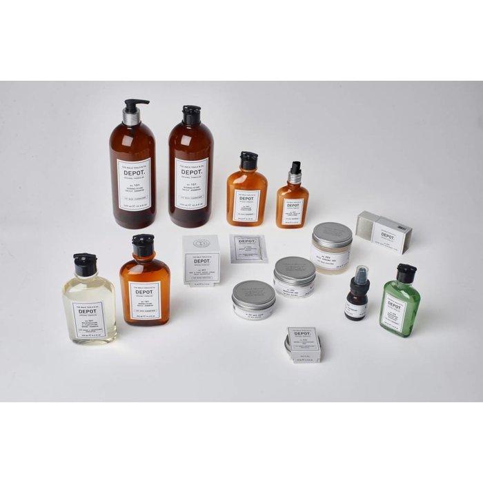 - Transparant Shaving Gel (No.406)