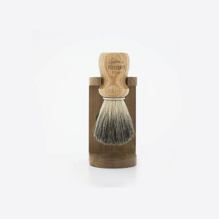 - Shaving Brush Holder (handmade)