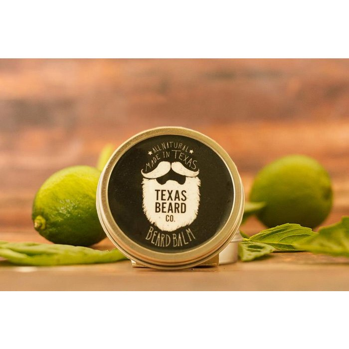 - Green Belt (Beard Balm)
