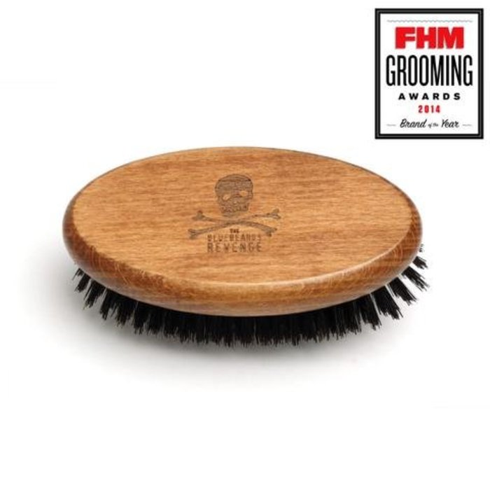 - Baard- en haarborstel (military brush)