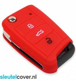 Volkswagen SleutelCover - Rood