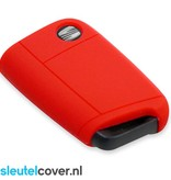 Seat SleutelCover - Rood