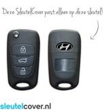 Hyundai SleutelCover - Glow in the Dark