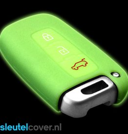 Kia SleutelCover - Glow in the Dark