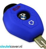 BMW SleutelCover - Blauw