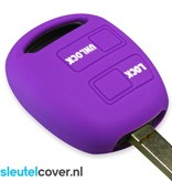 Toyota SleutelCover - Paars