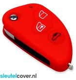 Alfa Romeo SleutelCover - Rood