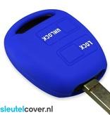 Lexus SleutelCover - Blauw