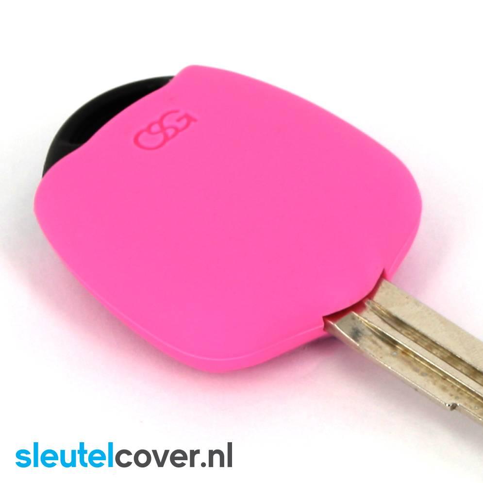 Mitsubishi SleutelCover - Roze