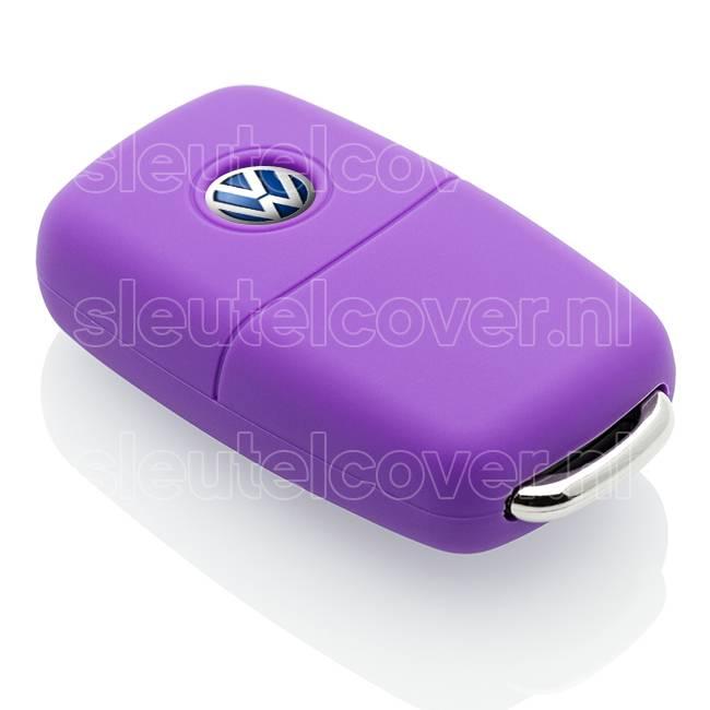 Volkswagen SleutelCover - Paars