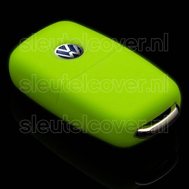 Volkswagen SleutelCover - Glow in the Dark