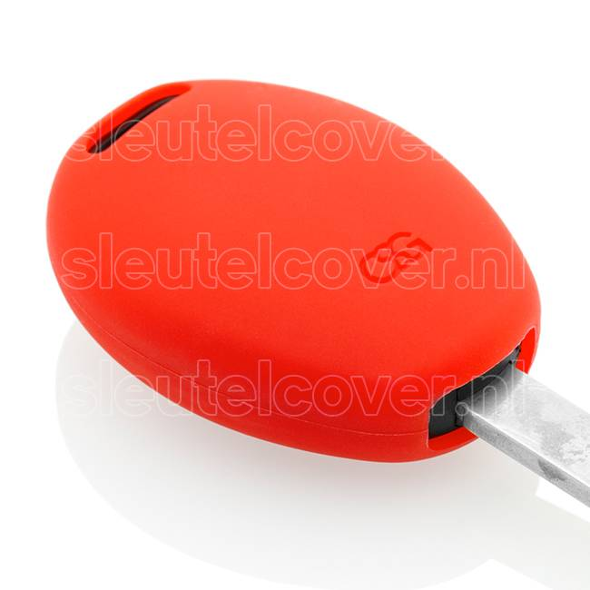 Mini SleutelCover - Rood