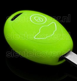 Mini SleutelCover - Glow in the Dark