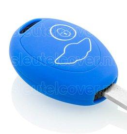 Mini SleutelCover - Blauw