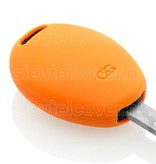 Mini SleutelCover - Oranje