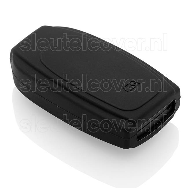 Volvo SleutelCover - Zwart