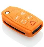 Volvo SleutelCover - Oranje