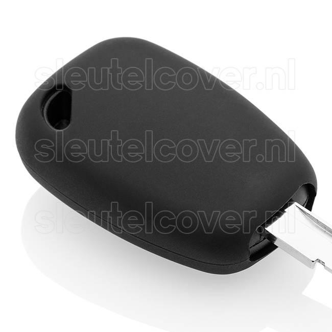Nissan SleutelCover - Zwart