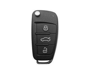 Audi - Klapsleutel model B