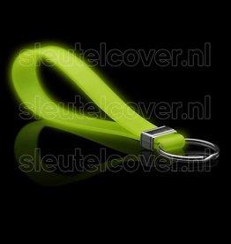 Sleutelhanger Sleutelhanger - Siliconen - Glow in the Dark
