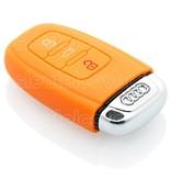 Audi SleutelCover - Oranje