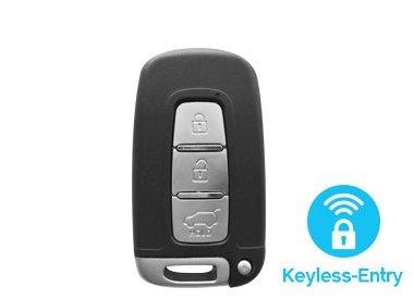 Kia - Smart key Model A