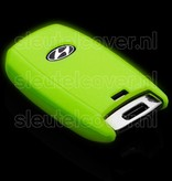 Hyundai SleutelCover - Glow in the Dark