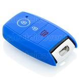 Hyundai SleutelCover - Blauw