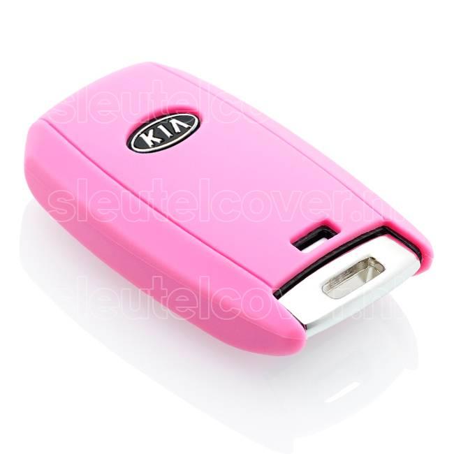 Kia SleutelCover - Roze