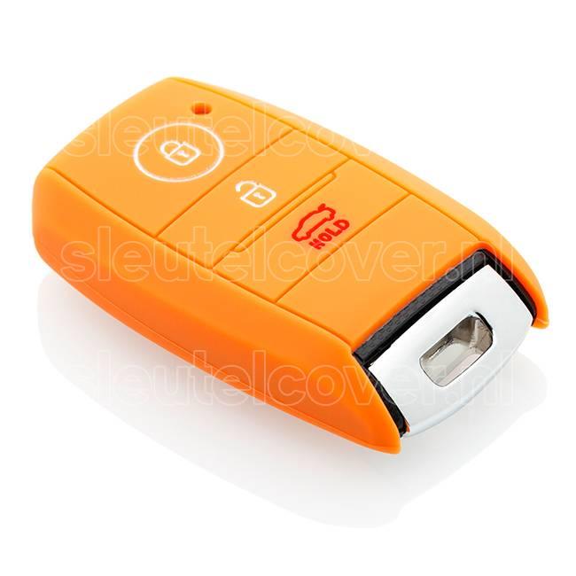 Kia SleutelCover - Oranje