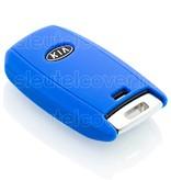 Kia SleutelCover - Blauw